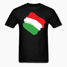 Flag of Italy T-Shirts