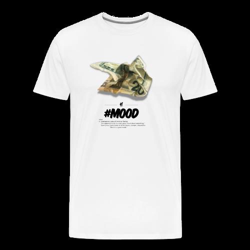 Mood: Underappreciated - Men's Premium T-Shirt