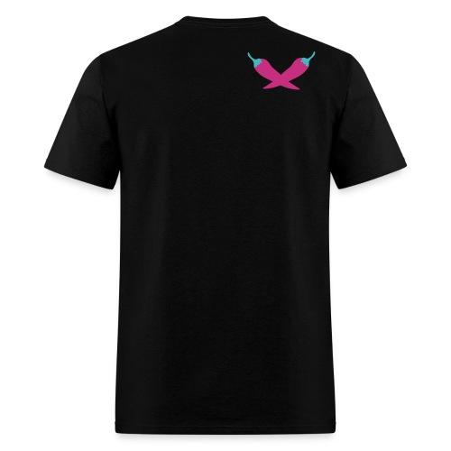 Pink pepper - Men's T-Shirt