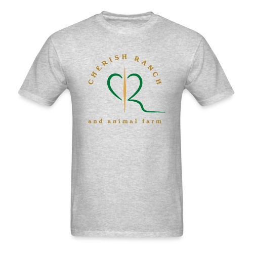 Cherish Ranch Tee - Men's T-Shirt