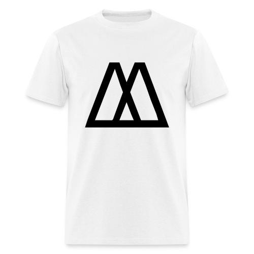 M men's tee - Men's T-Shirt