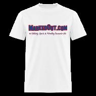 T-Shirts ~ Men's T-Shirt ~ Logo Shirt