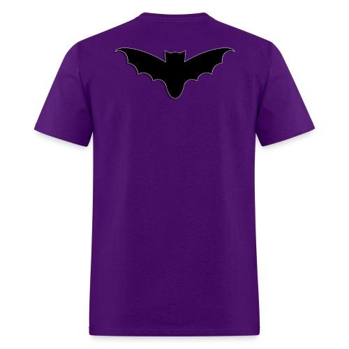 QueenGamerVampires's Vampire Army (Men) - Men's T-Shirt