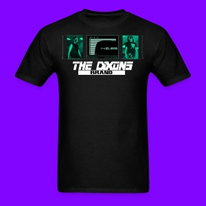 Metal Gear Dixons - Men's T-Shirt