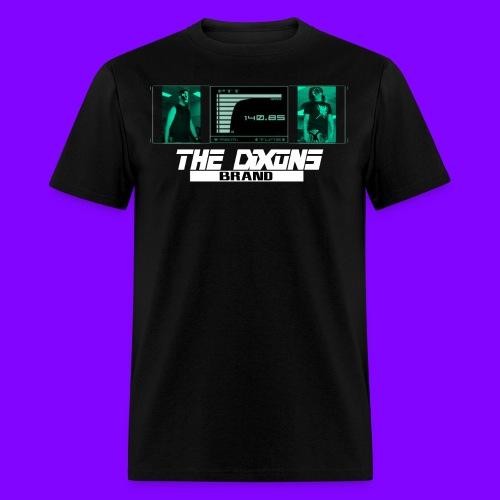 Metal Gear Dixons - Men's T-Shirt