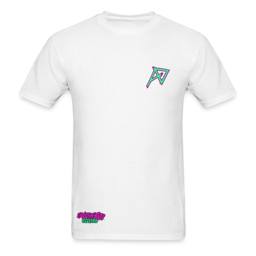 Alternative Demand (AD) T-Shirts - Men's T-Shirt