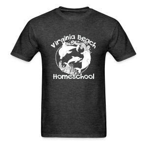 Virginia Beach Homeschool - Men's T-Shirt