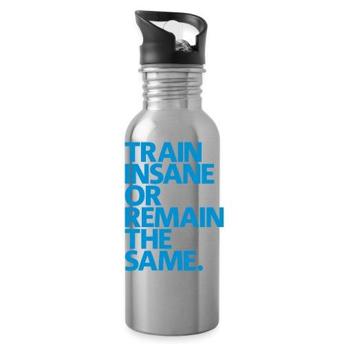 train bottle - Water Bottle