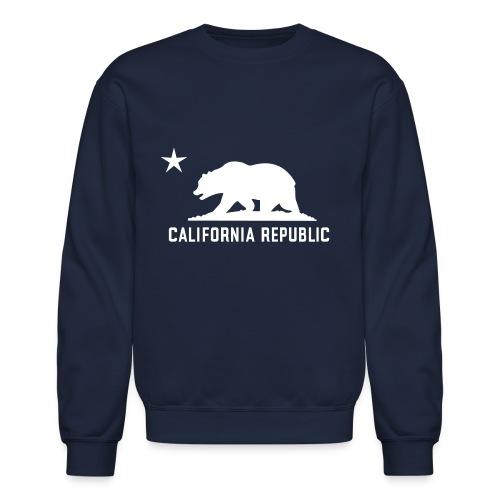 California Rep Crewneck - Crewneck Sweatshirt