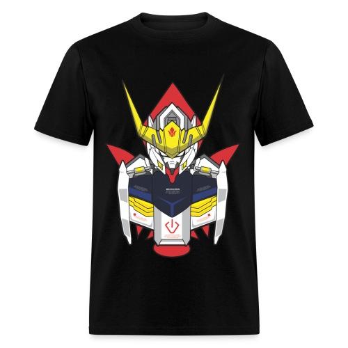 GUNDAM BARBATOS 1 A - Men's T-Shirt