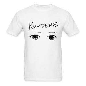Kuudere T-Shirt - Men's T-Shirt