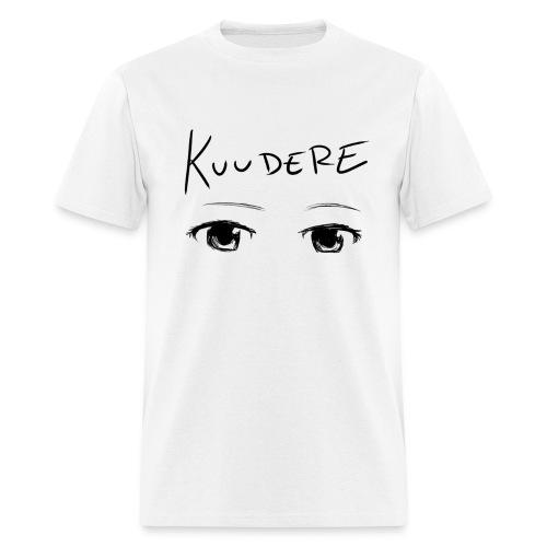 Kuudere T-Shirt - Men's T-Shirt