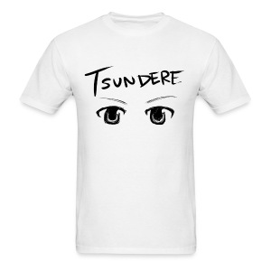 Tsundere T-Shirt - Men's T-Shirt