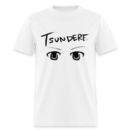 Tsundere T-Shirt - Men's T-Shirt