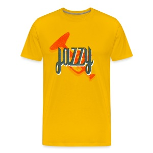 jazzy - Men's Premium T-Shirt