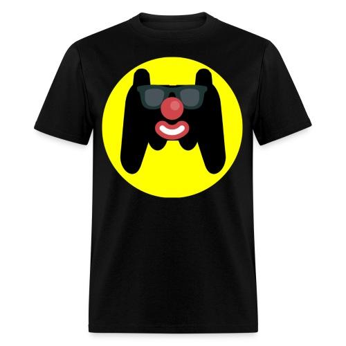 Men's Pattyricktv T-Shirt - Men's T-Shirt