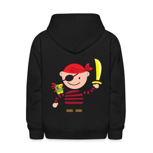 Kids' Hoodie - kids hoodies,hoddies,chartoon hoodie,black hoodies