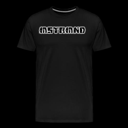 MSTRMND Logo Men's T-Shirt - Men's Premium T-Shirt