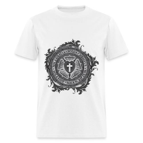 Sola Scriptura - Men's T-Shirt