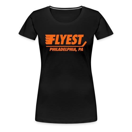 Flyest - Women's Premium T-Shirt
