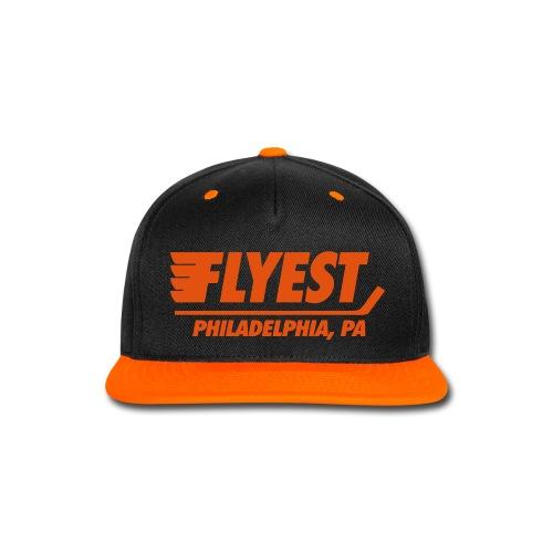 Flyest - Snap-back Baseball Cap
