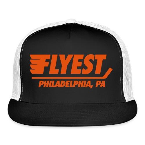 Flyest - Trucker Cap