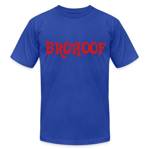 brony 1 - Men's Fine Jersey T-Shirt