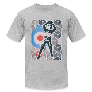 60s - Men's Fine Jersey T-Shirt