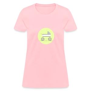 Baby Carriage Shirt - Women's T-Shirt