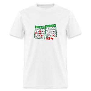 Bingo Shirt - Men's T-Shirt