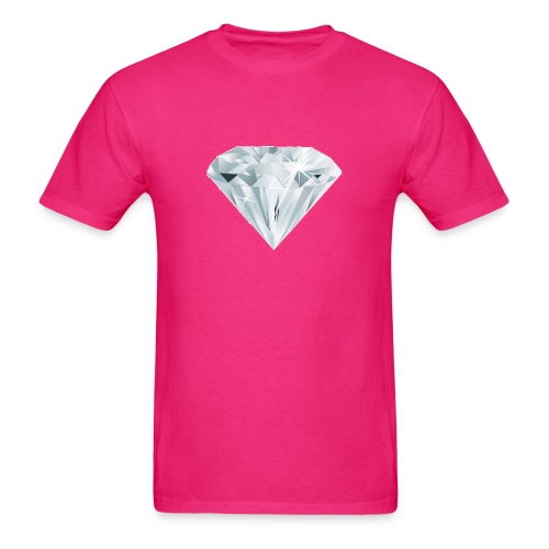 Diamond Shirt - Men's T-Shirt
