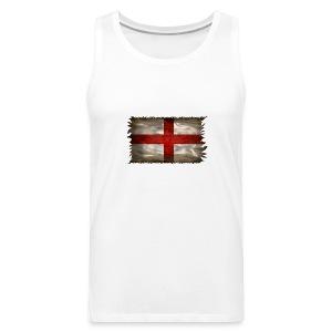 England Tank Top - Men's Premium Tank