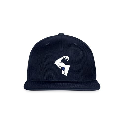 AGW Cap - Snap-back Baseball Cap