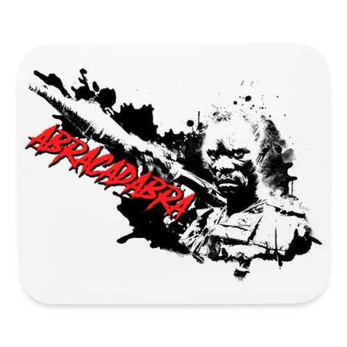 ABRACADABRA MOUSE PAD - Mouse pad Horizontal
