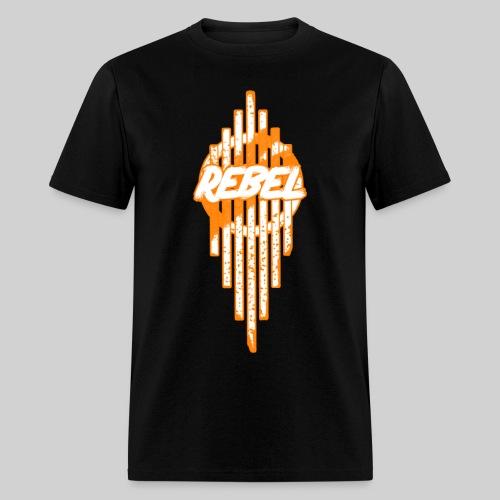 Rebel: Classic - Men's T-Shirt