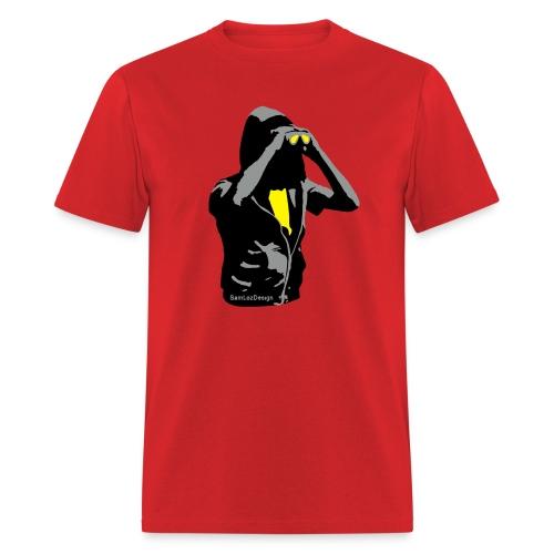 Pursuit of Happiness - Men's T-Shirt