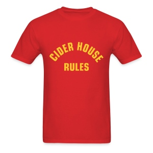 Cider House Rules (Monster Squad) - Men's T-Shirt