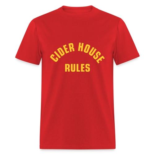 Cider House Rules (Monster Squad) - Men's T-Shirt