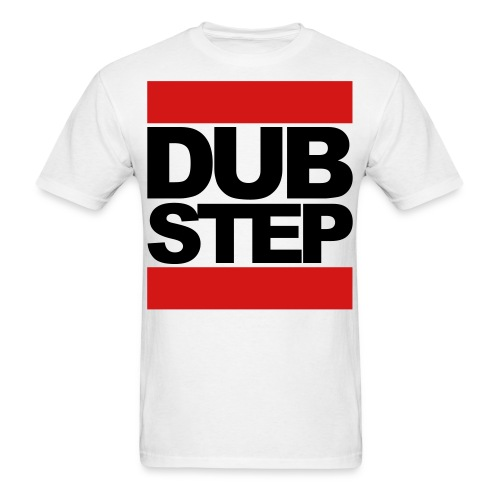 DUPSTEP - Men's T-Shirt