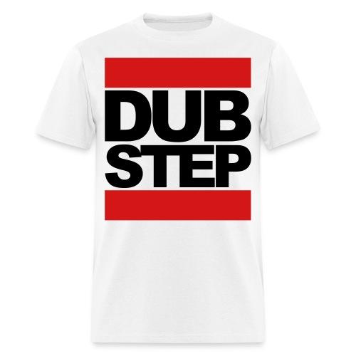DUPSTEP - Men's T-Shirt