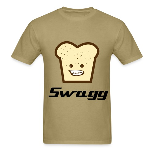 Toast Swagg - Men's T-Shirt