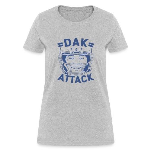 Women's T-Shirt - Lets go Dak!