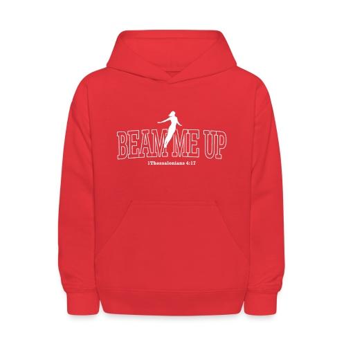 Rapture Woman (Dk Ground) Sweatshirts - Kids' Hoodie