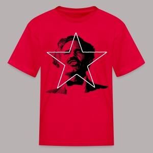 ALBIZU STAR RED (KIDS) - Kids' T-Shirt