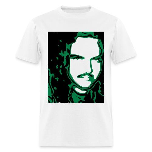 Larry Chester E. Riddings T-Shirt hstreet - Men's T-Shirt