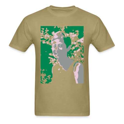 June Lim Memorial T-Shirt hstreet - Men's T-Shirt