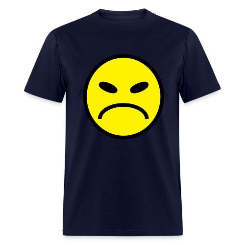 Serious - Men's T-Shirt