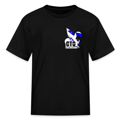 CTQ Kid LYS - Kids' T-Shirt