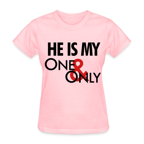 The One - Women's T-Shirt