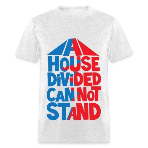 Stand Firm - Men's T-Shirt